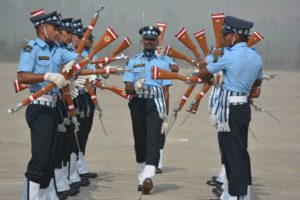 Indian Air Force Airmen Group X & Y Notification 2020-Intake 01/2021