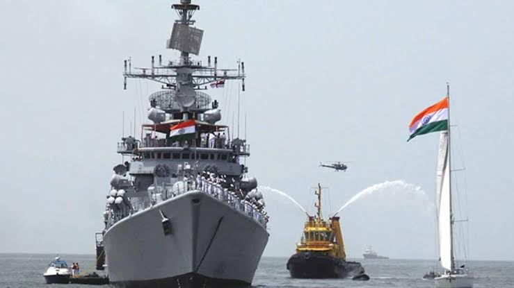 Indian Navy Sailor AA, SSR Previous Years Question Papers | Download PDF SSR, AA Old Question Papers