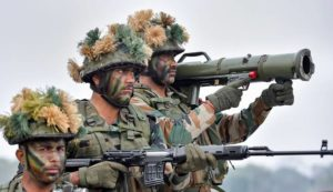 Indian Army Day 2020: Why we celebrate Indian Army Day on January 15