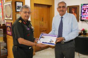 Story of Lt. Gen JP Nehra, ex-Deputy Army Chief-PVSM, AVSM (RETD)