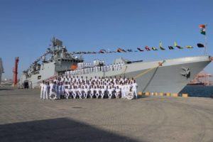 Download Admit Cards of Indian Navy AA and SSR-2020