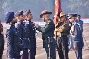 How To Join Army Navy and Air Force After 12th