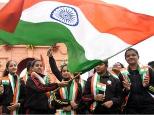 71st Republic Day Celebration 2020