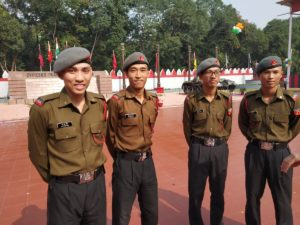 Know All About Indian Army 10+2 TES Entry