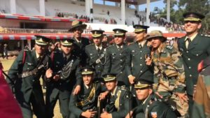 Know All About Indian Army TGC Entry