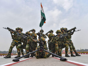 How to Join Indian Armed Forces after 12th
