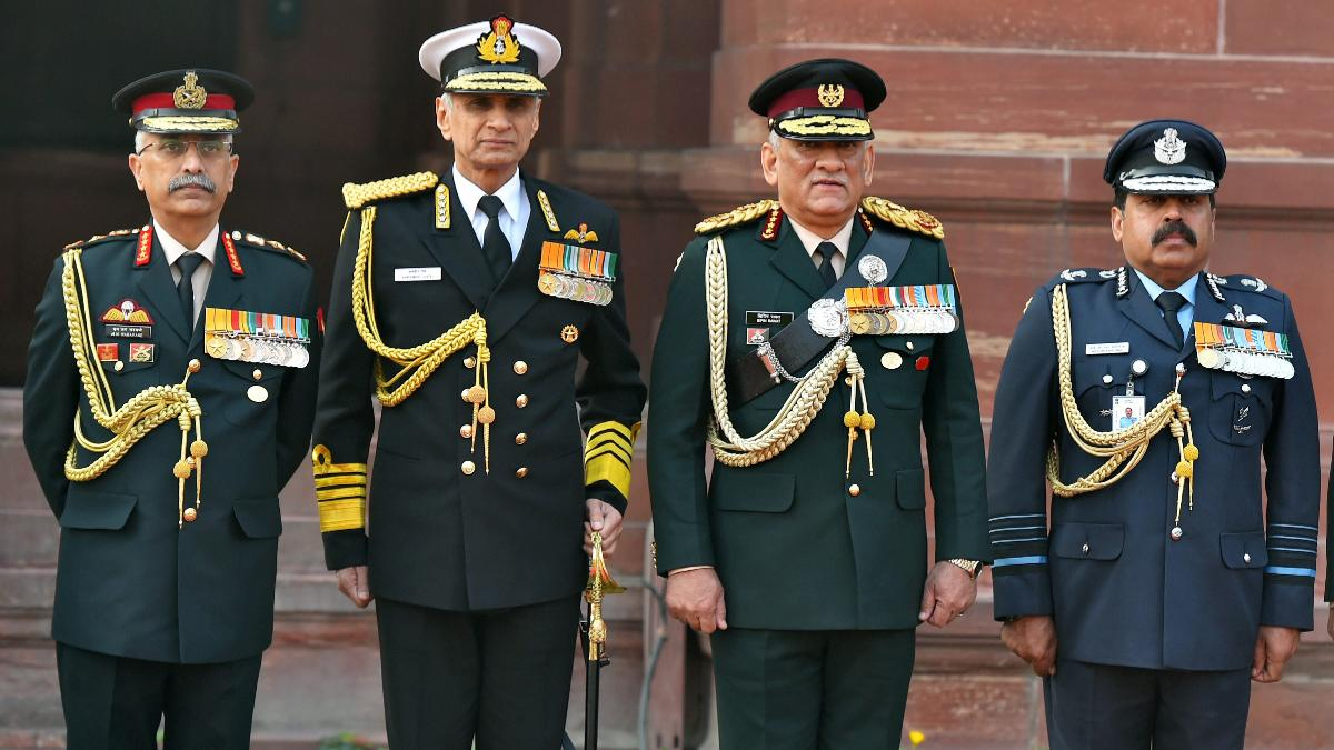 Know About All Entries to Join Indian Armed Forces