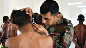 Indian Army GD Eligibility & Selection Procedure