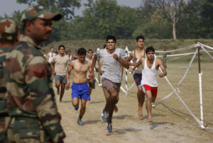 Indian Army Soldier Technical- Eligibility Criteria & Selection Procedure