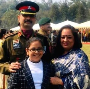 Colonel Ashutosh Sharma had Joined Indian Army in 13th Attempt
