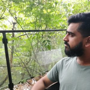 Major Anuj Sood Martyred for India