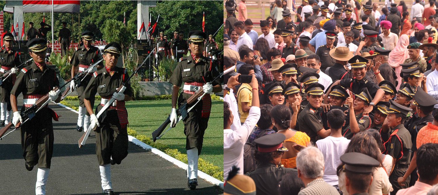 Know About Short Service Commission Entries in Indian Army