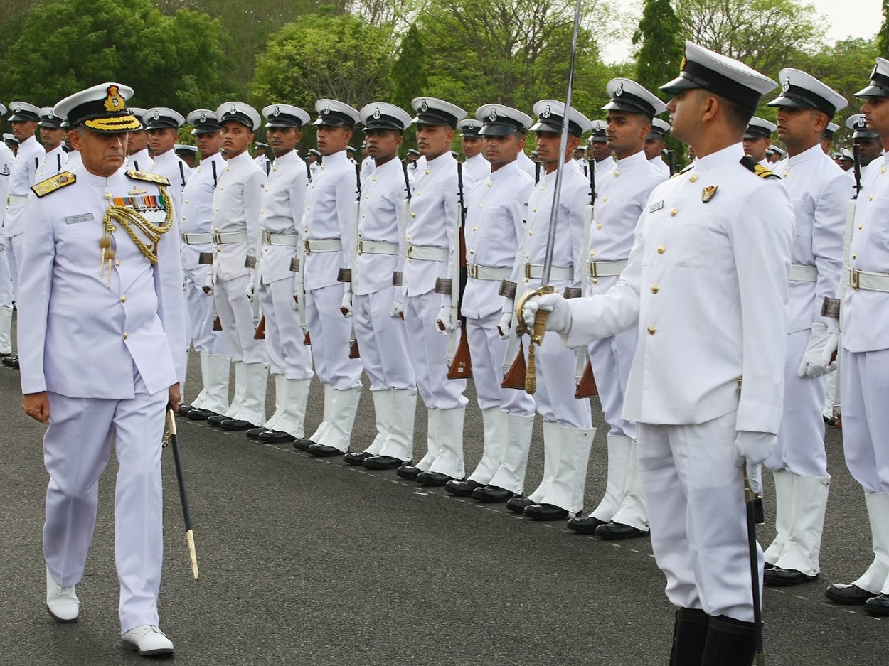 Medical and Physical Standards for Indian Navy Sailor Entry