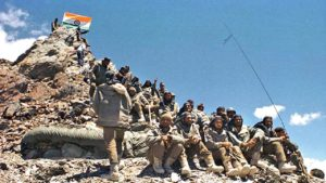 Kargil Vijay Diwas- Remember Our Heroes