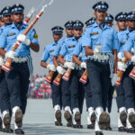 IAF Airmen Group X, Y Recruitment 2021 [Notification Out]