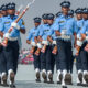 IAF Airmen Admit Card 2020 [Download]