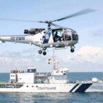 Indian Coast Guard Navik Notification 2021 [Out]