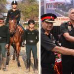 Comparison Between RIMC and Sainik Schools